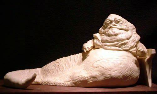 Show Jabba some love
