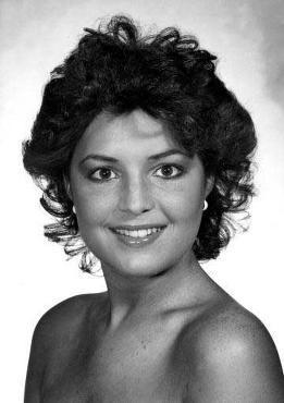 Miss Wasilla, 1984